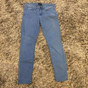 Vince skinny casual pants jeans sz 29
